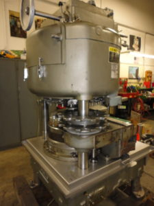 Angelus 120l Can Seamer For Sale American Equipment Co
